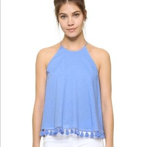 BNWT Tory Burch top